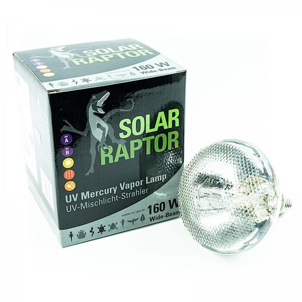 Solar Raptor UV-Mischlichtstrahler