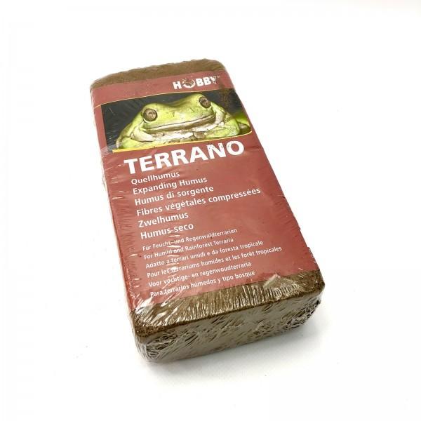 Terrano Quellhumus