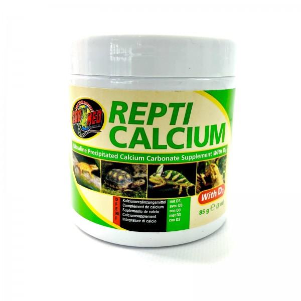 Repti Calcium mit D3