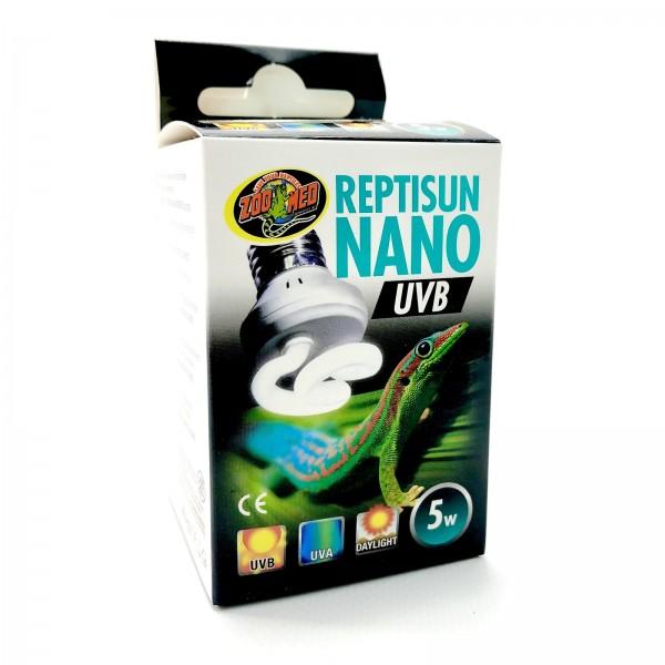 Reptisun Nano UVB