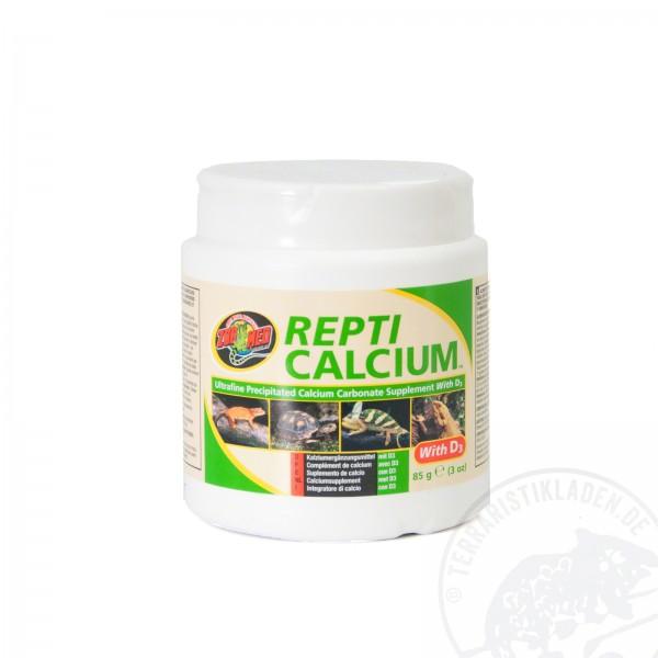 Zoo Med Repti Calcium mit D3