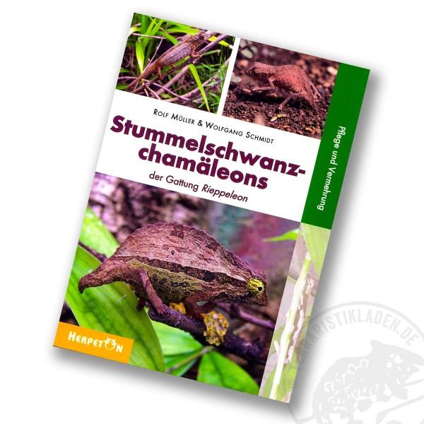 Stummelschwanzchamäleons - Die Gattung Rieppeleon