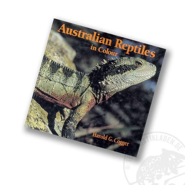 Australian Reptiles in Color