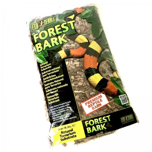 Exo Terra Forest Bark NEU verbessert!