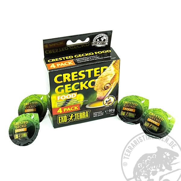 Exo Terra Crested Gecko Food
