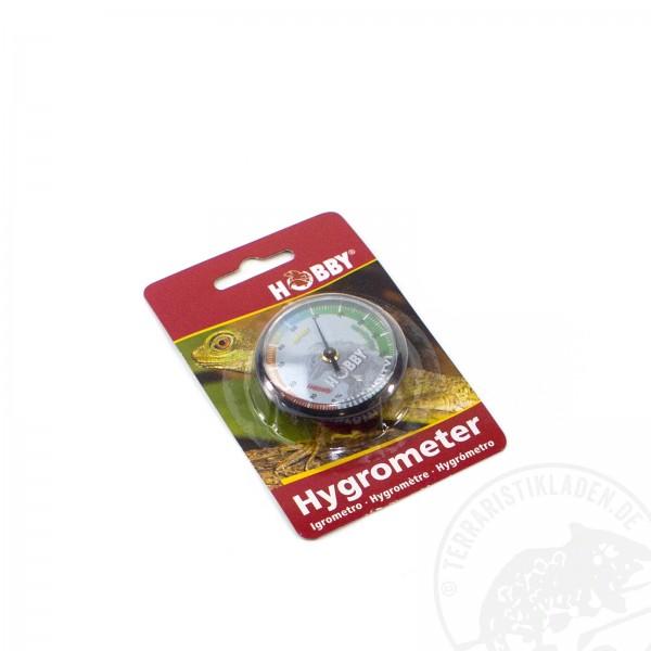 Hobby Hygrometer