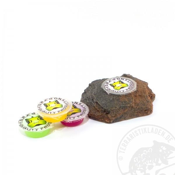 Dragon Jelly Food Rock