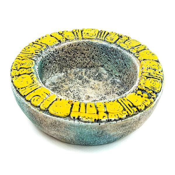 Aztec Water Dish medium