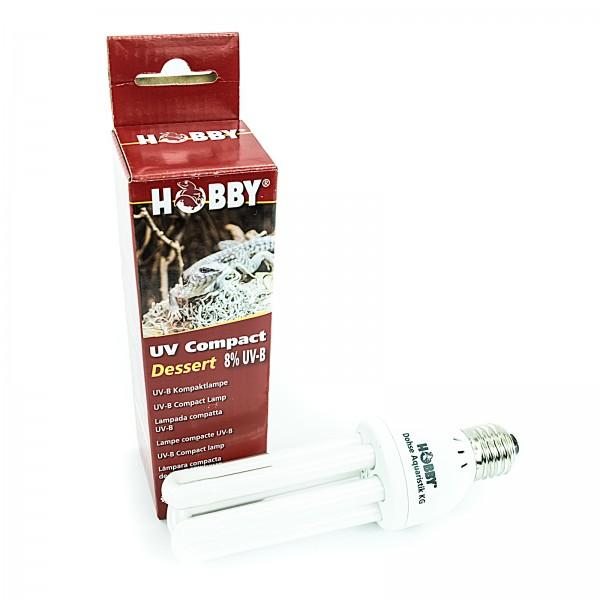 Hobby UV Compact Desert 8% UV-B