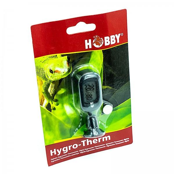 Hygro- Therm