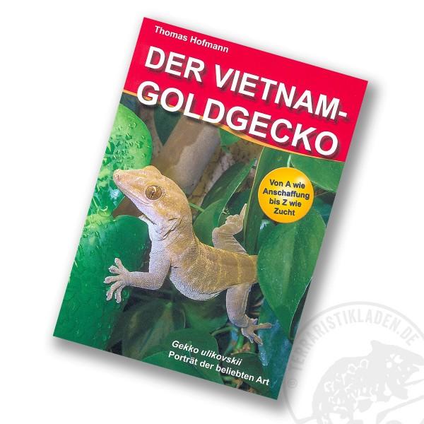 Der Vietnam-Goldgecko