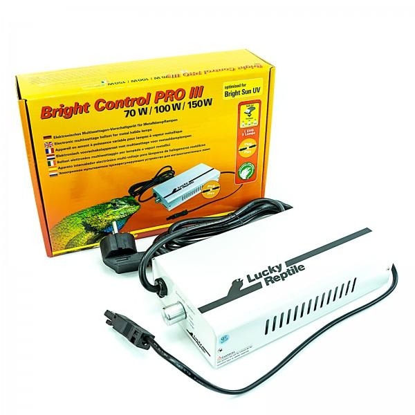 Bright Control Pro-III 70 - 100 - 150Watt Lucky Reptile
