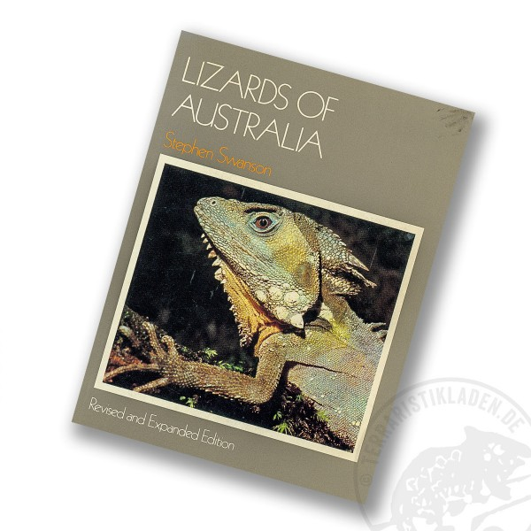 Lizards of Australia