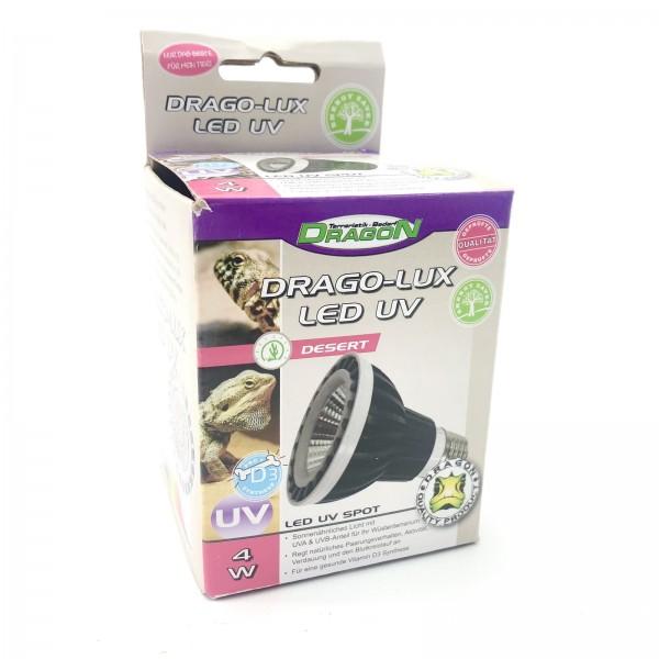DRAGO-LUX LED UV Desert Spot