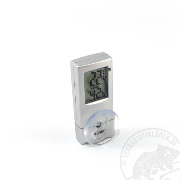 Hobby Digitales Hygrometer Thermometer