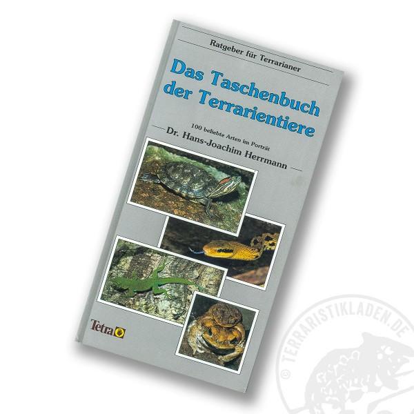 Das Taschenbuch der Terrarientiere