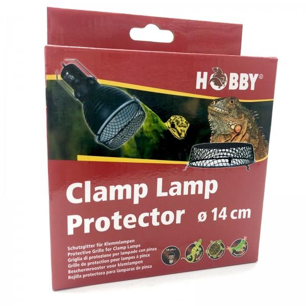 Clamp lamp Protector Lampenschutzgitter