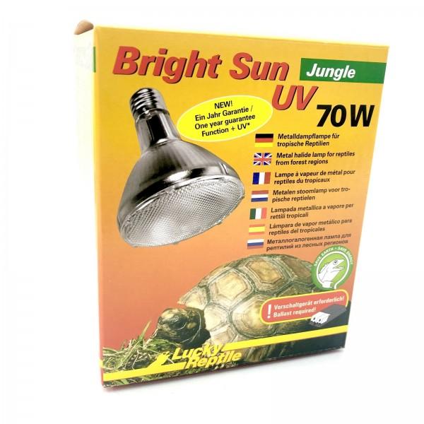Lucky Reptile Bright Sun UV Jungle