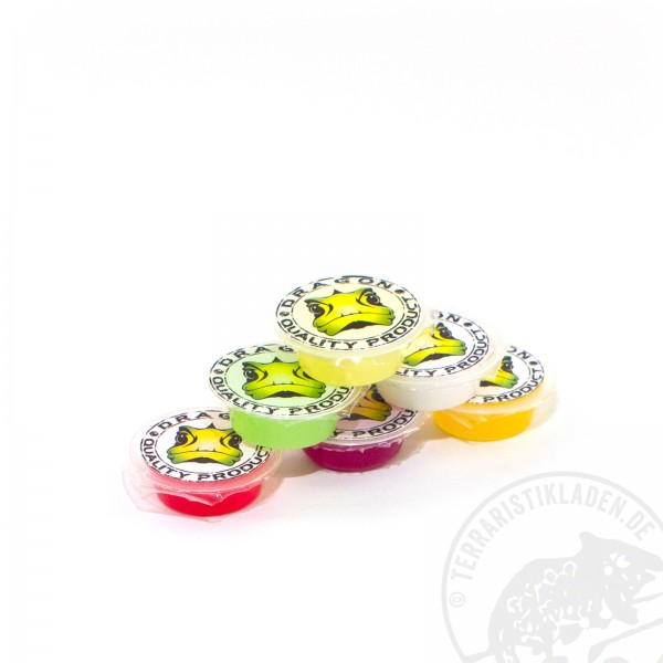 Dragon Jelly Food - 20er Mixed Pack