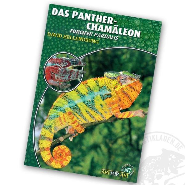 Art für Art Das Pantherchamäleon