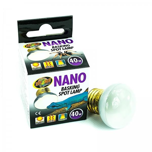 Zoo MED Nano Basking Spot 40 Watt