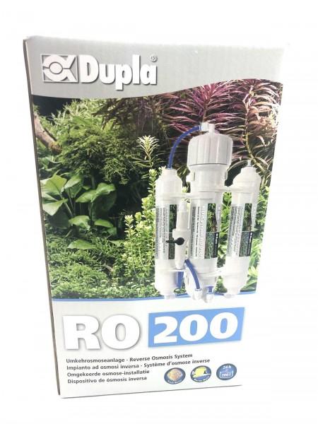 Osmoseanlage RO 200
